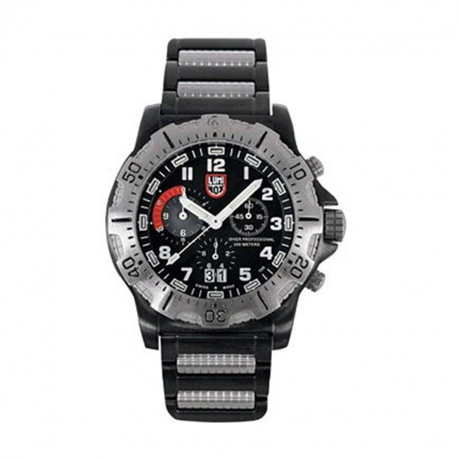 Luminox evo navy seals dive chronograph watch lu8352 buy - Luminox dive watch ...