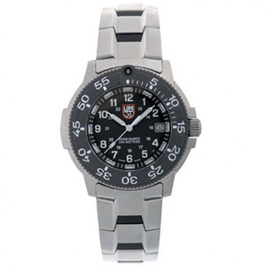 Luminox navy seals carbon fibre diver watch lu3102 shop luminox watches stainless steel lu3102 uk - Navy seal dive watch ...