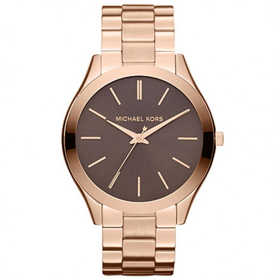 michael kors mk3181 ladies rose gold tone watch cheapest. Black Bedroom Furniture Sets. Home Design Ideas