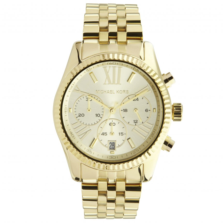 michael kors mk5556 gold tone cheapest