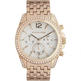 Michael Kors Watches Michael Kors MK5836 Ladies Rose Gold Watch