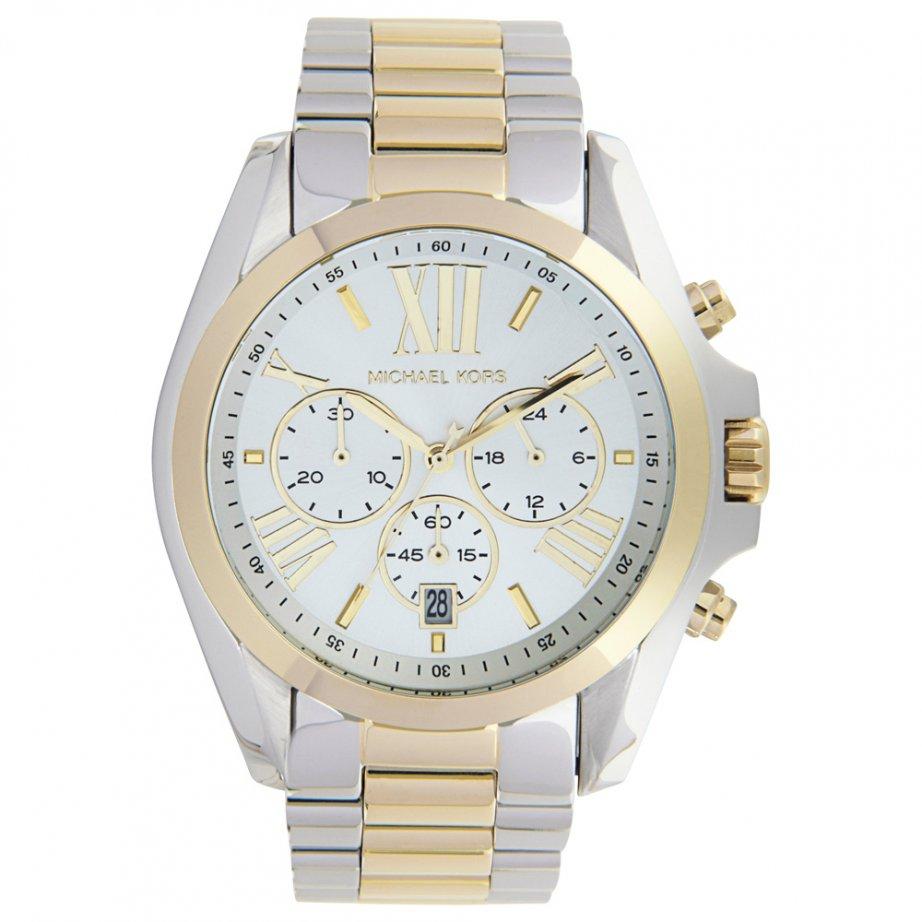 Home / Michael Kors Watches / Michael Kors Watches Chronograph Silver