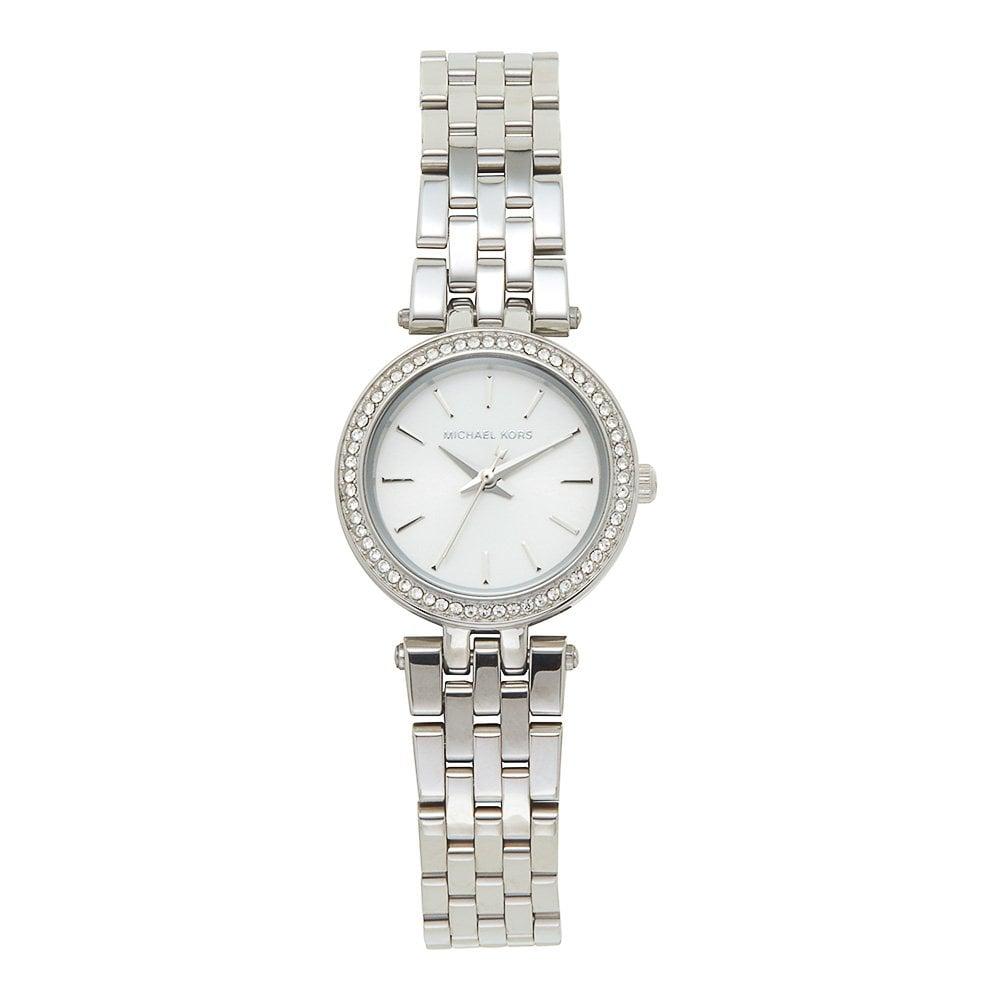 9690c3626999 Michael Kors MK3294 Mini Darci Petite Ladies Watch available at Tic ...