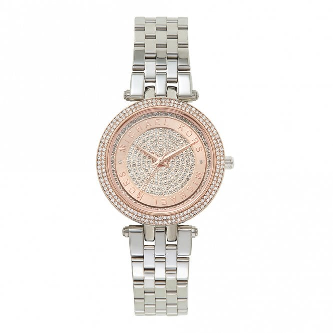 8b97a2351e7f Michael Kors Watches for sale from Tic Watches UK Ladies and mens