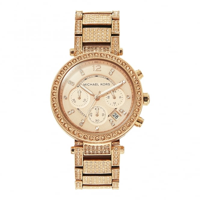 d63f67454d8c Michael Kors Watches for sale from Tic Watches UK Ladies and mens