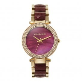 Michael Kors Watches For Sale From Tic Watches Uk Ladies And Mens