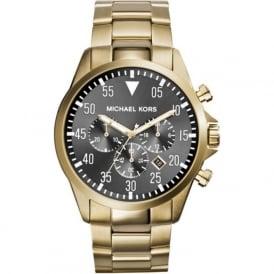Michael Kors Watches MK8361 Michael Kors Gold&Black Men's Watch