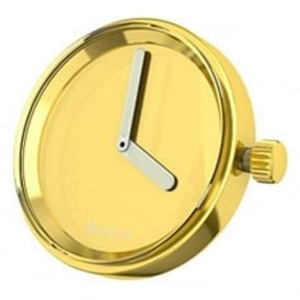 OClock Watches Gold Dial OCF29