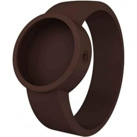 OClock Watches Chocolate Watch Strap OCS04