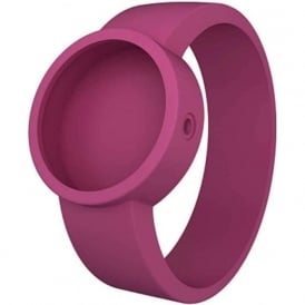 OClock Watches Magenta Watch Strap OCS10