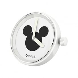 OClock Watches Mickey Icon Disney Dial OCF28