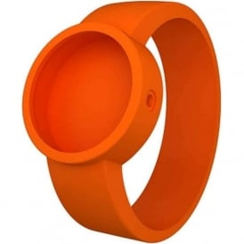 OClock Watches  Orange Watch Strap OCS14