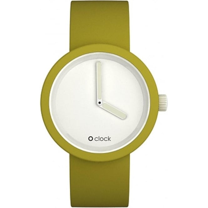 OClock Watches Classic Moss Watch OCW11