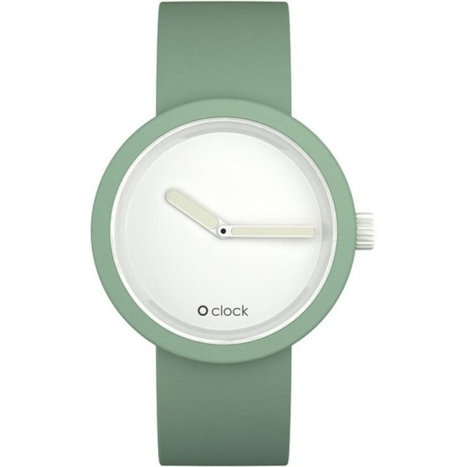 OClock Watches Classic Pistachio Watch OCW25