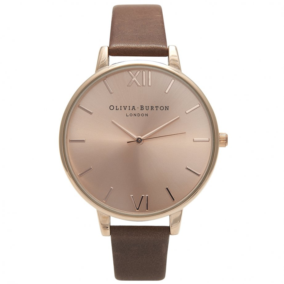 ob13bd10 big dial olivia burton watch available at tic