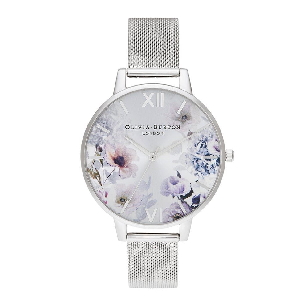 5116aabc4 Olivia Burton OB16EG117 Sunlight Florals Watch available at Tic Watches
