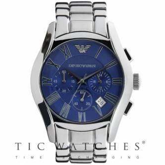 Win an Armani Watch AR1635 from Tic Watches – RRP £399
