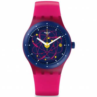 Win any Swatch Watch from Tic Watches