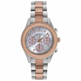 Win any Ted Baker Watch from Tic Watches