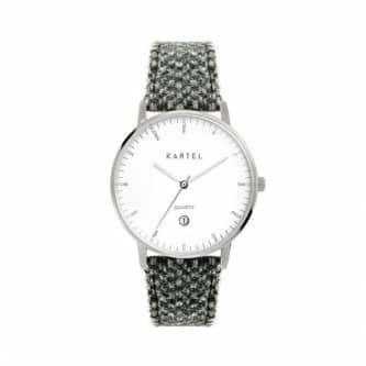 Win a Harris Tweed Kartel Watch from Tic Watches
