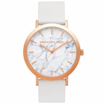 Win a Christian Paul MR03 Whitehaven watch from Tic Watches worth £109.00