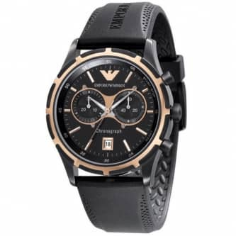 Win an Armani Watch AR0584 from Tic Watches worth £299