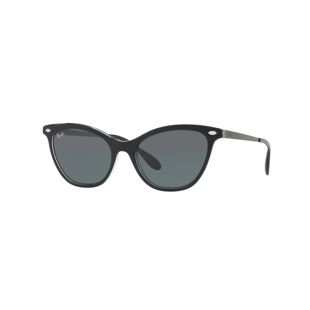 39e3dabad59 0RB4360 919 71 54 Black Woman s Sunglasses