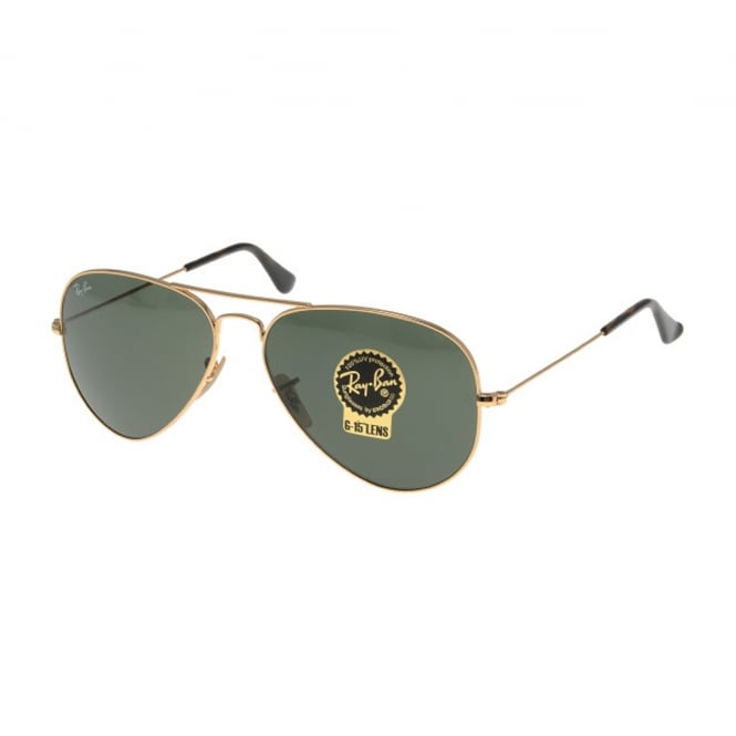 Ray Ban Sunglasses Aviator ORB3025 181 58 Sunglasses