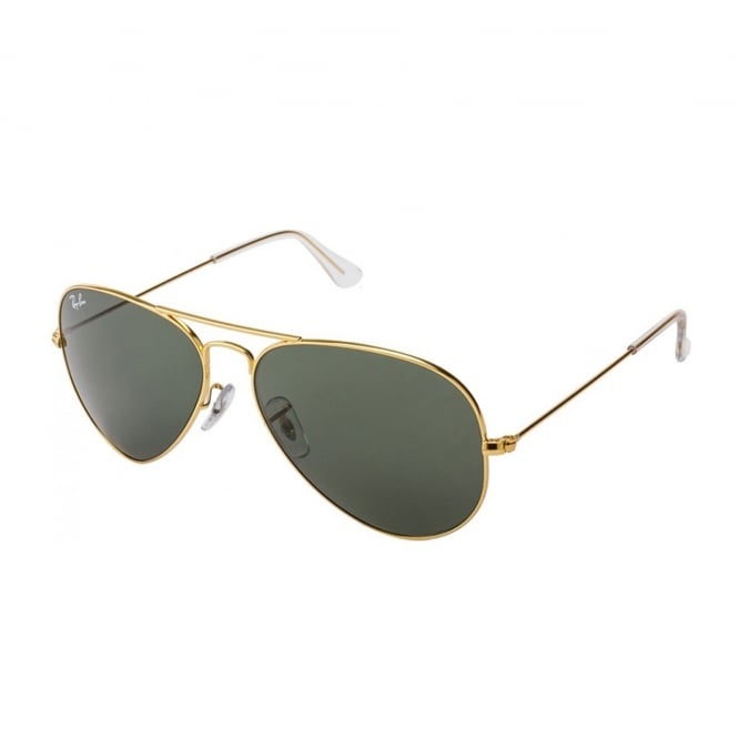 Ray Ban Sunglasses Aviator ORB3025 L0205 58 Sunglasses