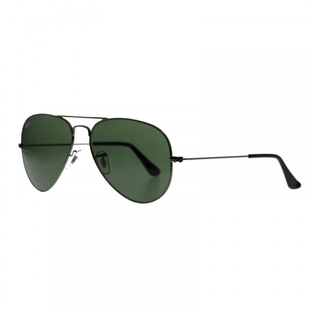Ray Ban Aviator ORB3025 W0879 58 Sunglasses