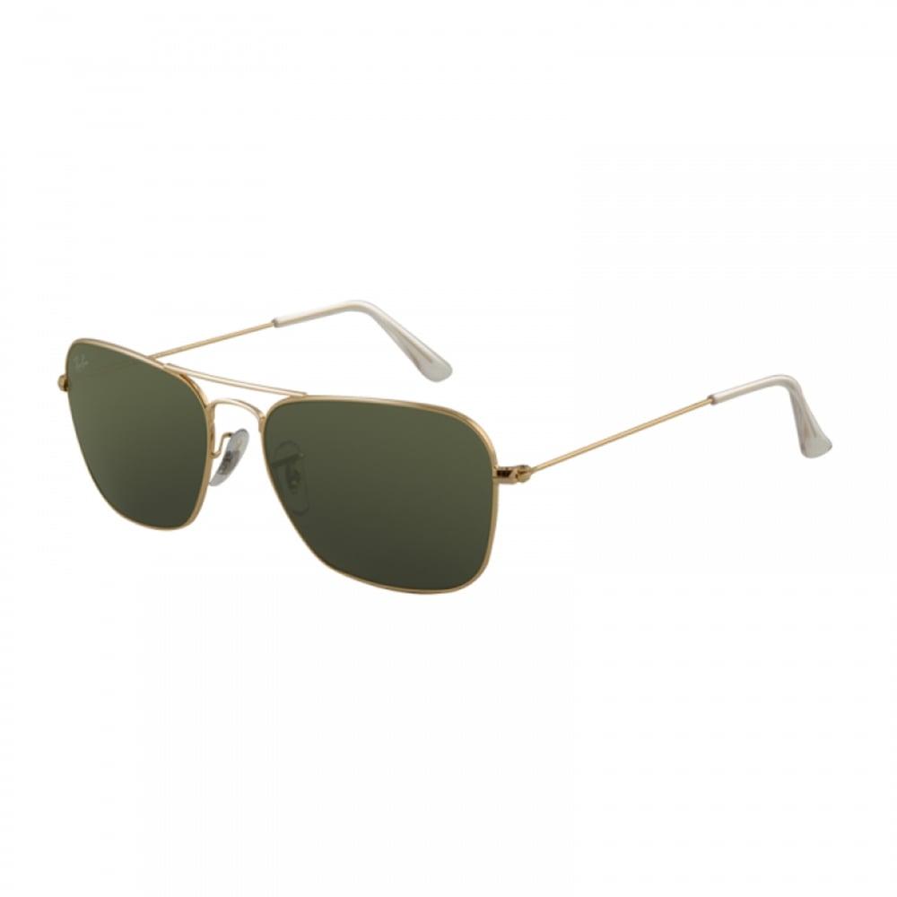 e15ce60a600aa Ray Ban Sunglasses Ray Ban Sunglasses Caravan 0RB3136 001 58 Sunglasses