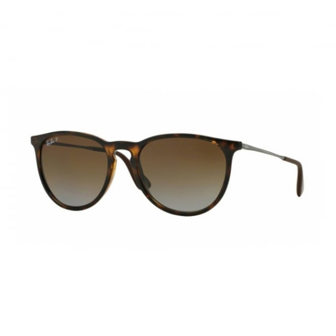 Ray Ban Sunglasses Ray Ban Erika Classic 0RB4171 710/T5 54 Polarised Sunglasses