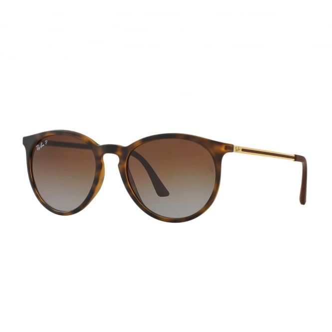 Ray Ban Sunglasses Ray Ban Round 0RB4274 856/T5 53 Polarised Sunglasses