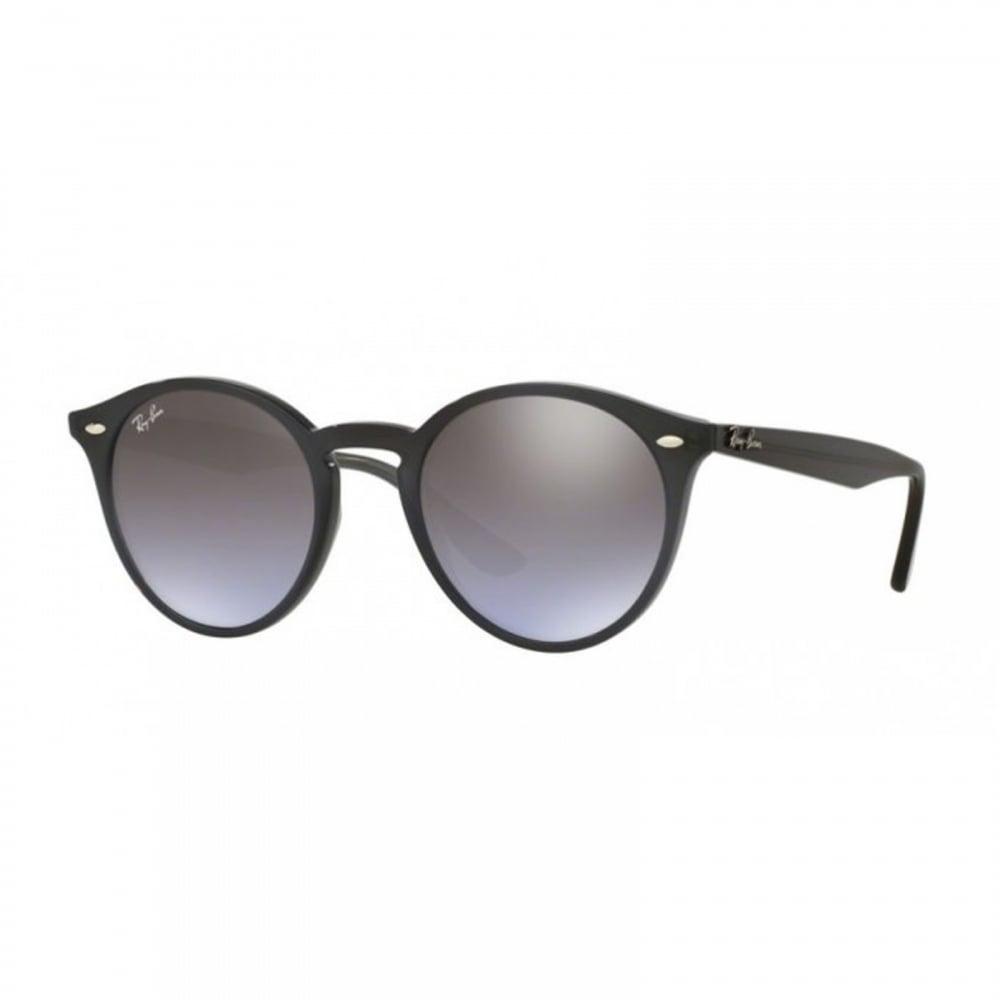 f4706baaec36 Round 0RB2180 623094 49 Opal Grey Sunglasses