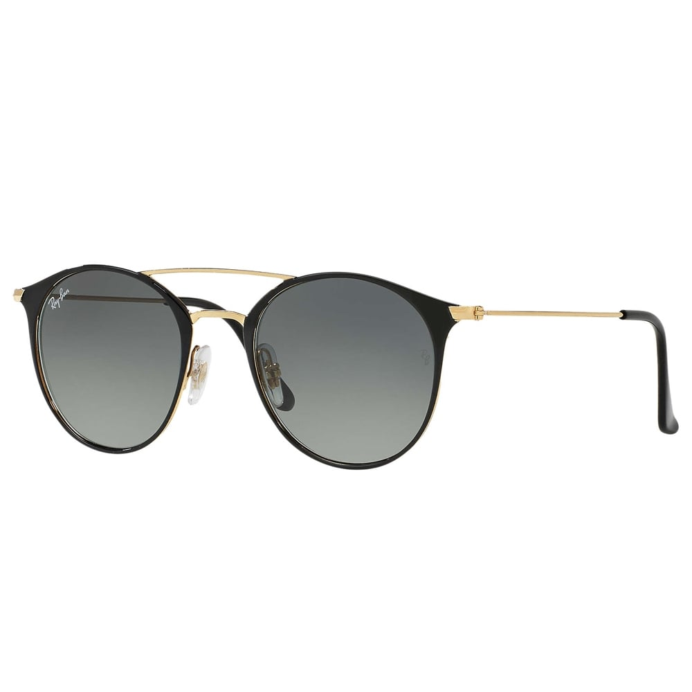 a34f88bb9 Ray-Ban Round 0RB3546 187/71 Gradient Sunglasses available at Tic ...