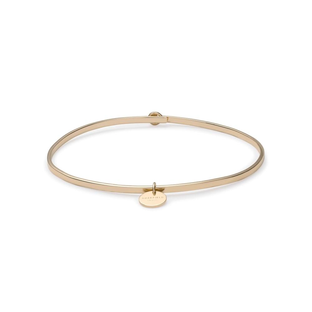Rosefield Wooster cuff bracelet ZXyemp