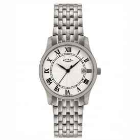 GBI0792/21 Men's Stainless Steel Watch