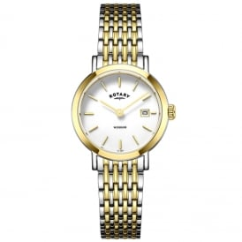 LB05301/01 Windsor Ladies Steel Watch