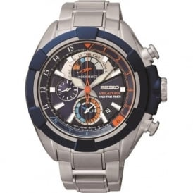 Seiko SPC143P1 Velatura Yachting Timer Gents Watch