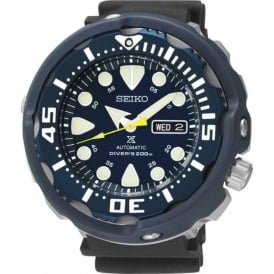 Seiko SRP653K1 Prospex Automatic Divers Mens Watch