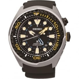 Seiko SUN021P1 Prospex Kinetic Gents Divers Watch