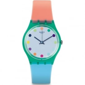 Swatch GG219 Candy Parlour Watch