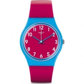 Swatch GS145 Lampone Watch