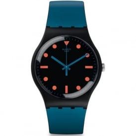 Swatch SUOB121 Non Slip Watch