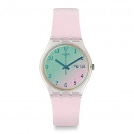 e566fea5701 Swatch Watches UK for Kids ladies Mens Official Stockists - TicWatches