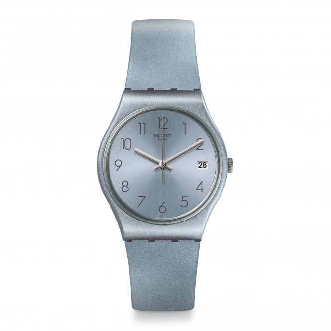 62915b1efbdc Swatch Watches UK for Kids ladies Mens Official Stockists - TicWatches
