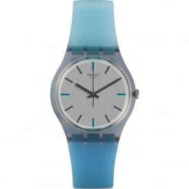 GM185 Sea-Pool Two Tone Silicone Watch
