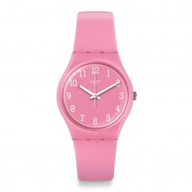 GP156 Pinkway Silicone Watch