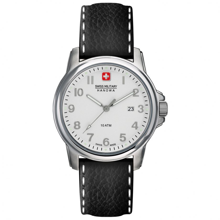 Часы swiss army watch swiss military hanowa