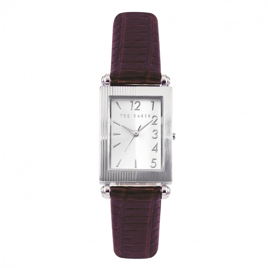 542cb7f504f0e Buy Purple Ted Baker Womens Watch TE2004 UK